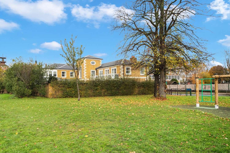 Detached London, SW6 - Broomhouse Lane London SW6 - 05