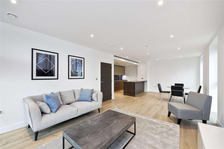 Apartment Hammersmith, W6 - Montpellier House 17 Glenthorne Road Hammersmith W6 - 00