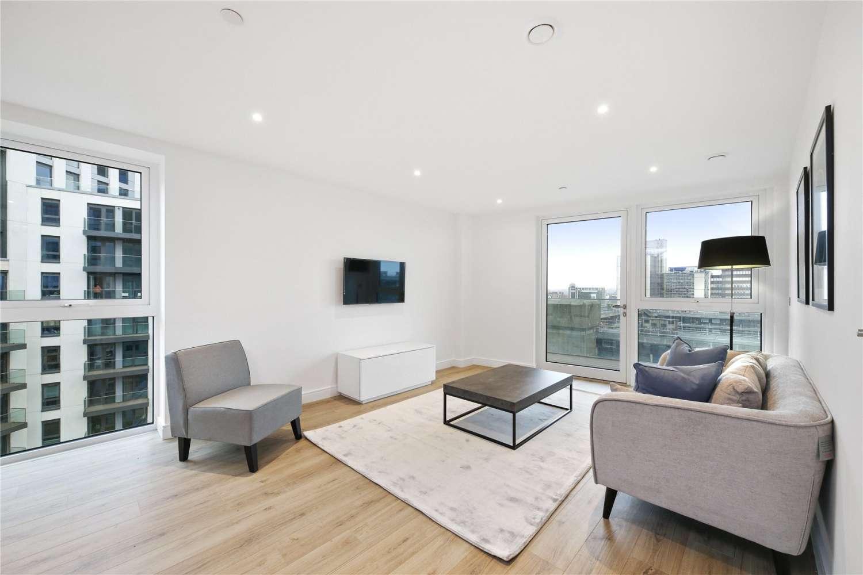 Apartment Hammersmith, W6 - Montpellier House 17 Glenthorne Road Hammersmith W6 - 02