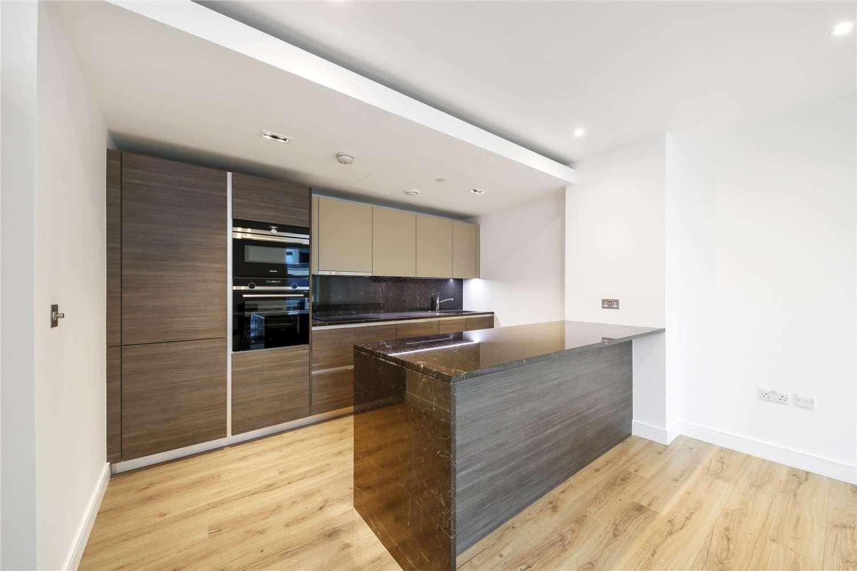 Apartment Hammersmith, W6 - Montpellier House 17 Glenthorne Road Hammersmith W6 - 03