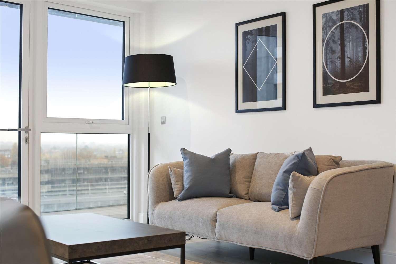 Apartment Hammersmith, W6 - Montpellier House 17 Glenthorne Road Hammersmith W6 - 04