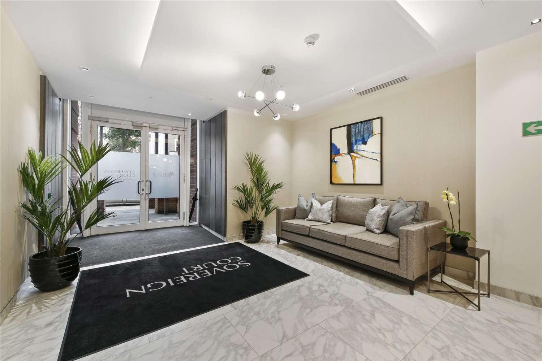 Apartment Hammersmith, W6 - Montpellier House 17 Glenthorne Road Hammersmith W6 - 11