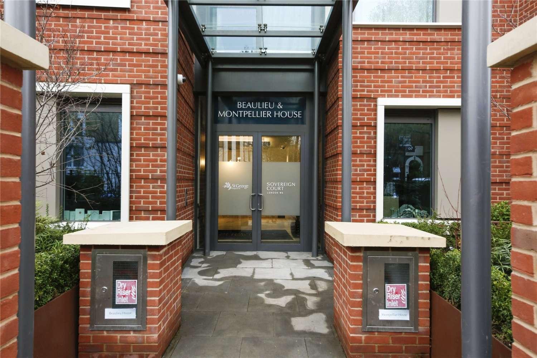 Apartment Hammersmith, W6 - Montpellier House 17 Glenthorne Road Hammersmith W6 - 12