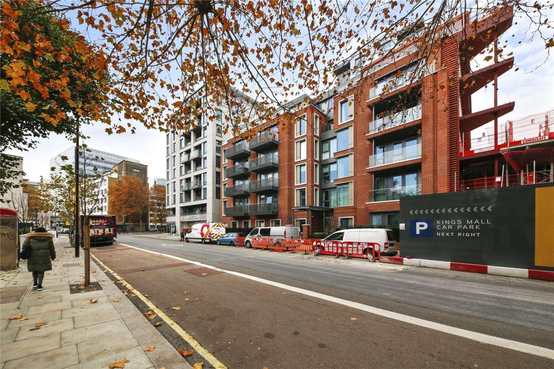 Apartment Hammersmith, W6 - Montpellier House 17 Glenthorne Road Hammersmith W6 - 13