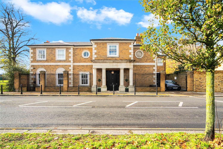 Detached London, SW6 - Broomhouse Lane, Fulham SW6 - 08