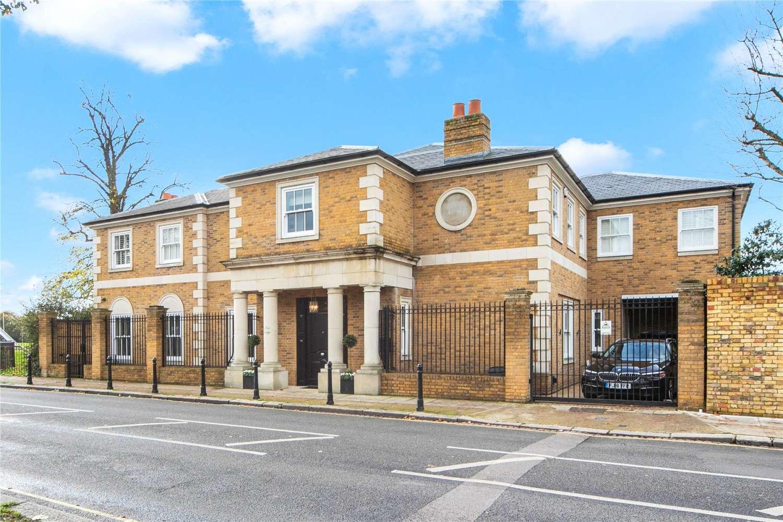 Detached London, SW6 - Broomhouse Lane, Fulham SW6 - 13