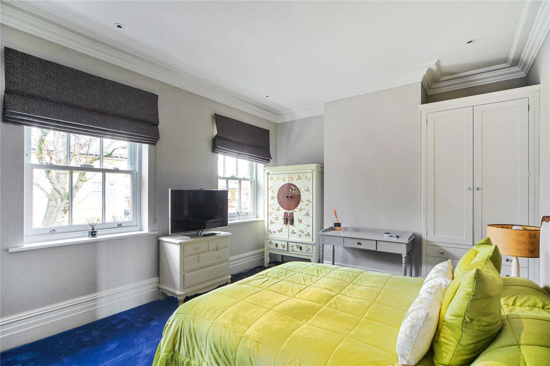 Detached London, SW6 - Broomhouse Lane, Fulham SW6 - 20