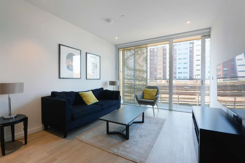 Apartment London, SW11 - Battersea Power Station, London SW11 - 01