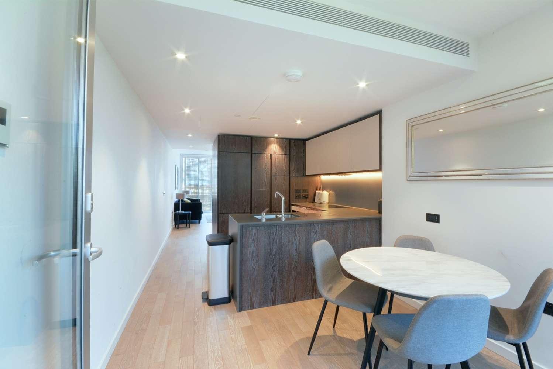 Apartment London, SW11 - Battersea Power Station, London SW11 - 03