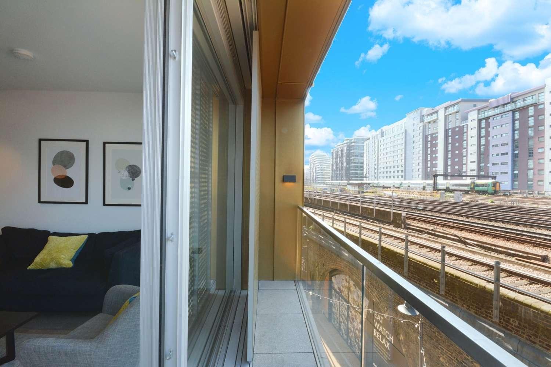 Apartment London, SW11 - Battersea Power Station, London SW11 - 10