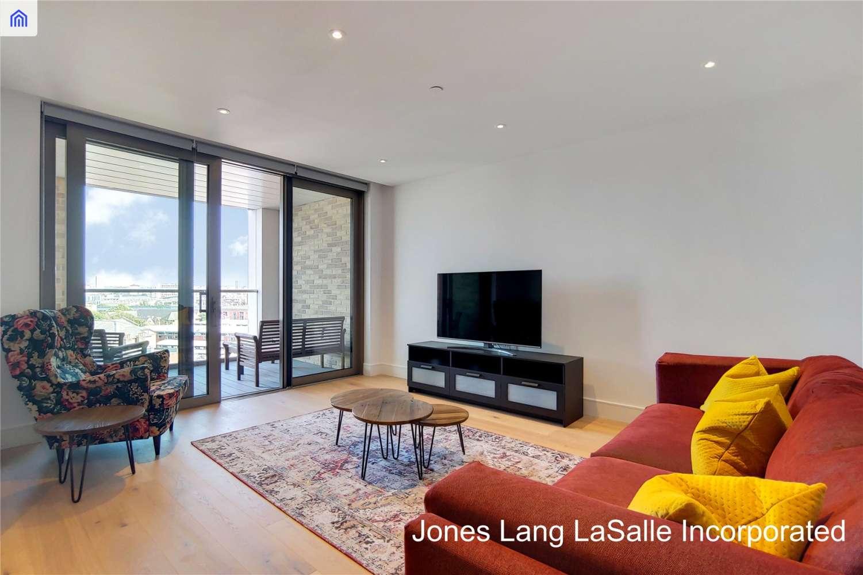 Apartment London, SW11 - Palmer Road London SW11 - 00