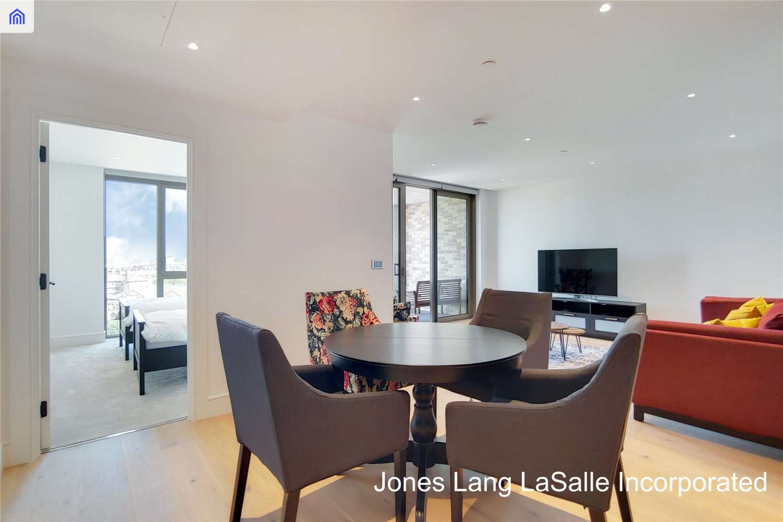 Apartment London, SW11 - Palmer Road London SW11 - 01