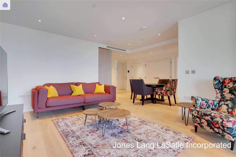 Apartment London, SW11 - Palmer Road London SW11 - 02
