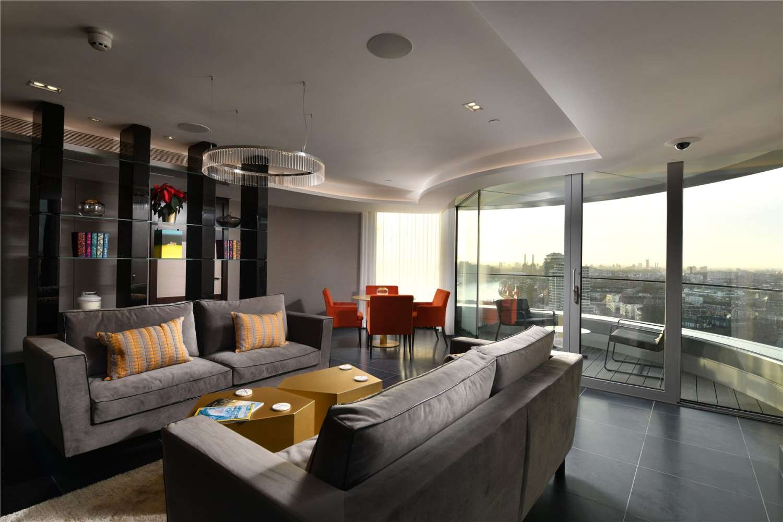 Apartment London, SE1 - Albert Embankment London SE1 - 19