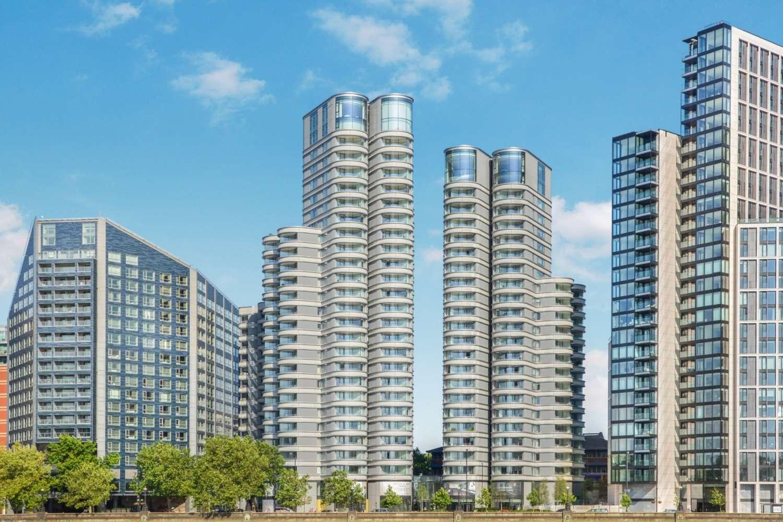 Apartment London, SE1 - Albert Embankment London SE1 - 22