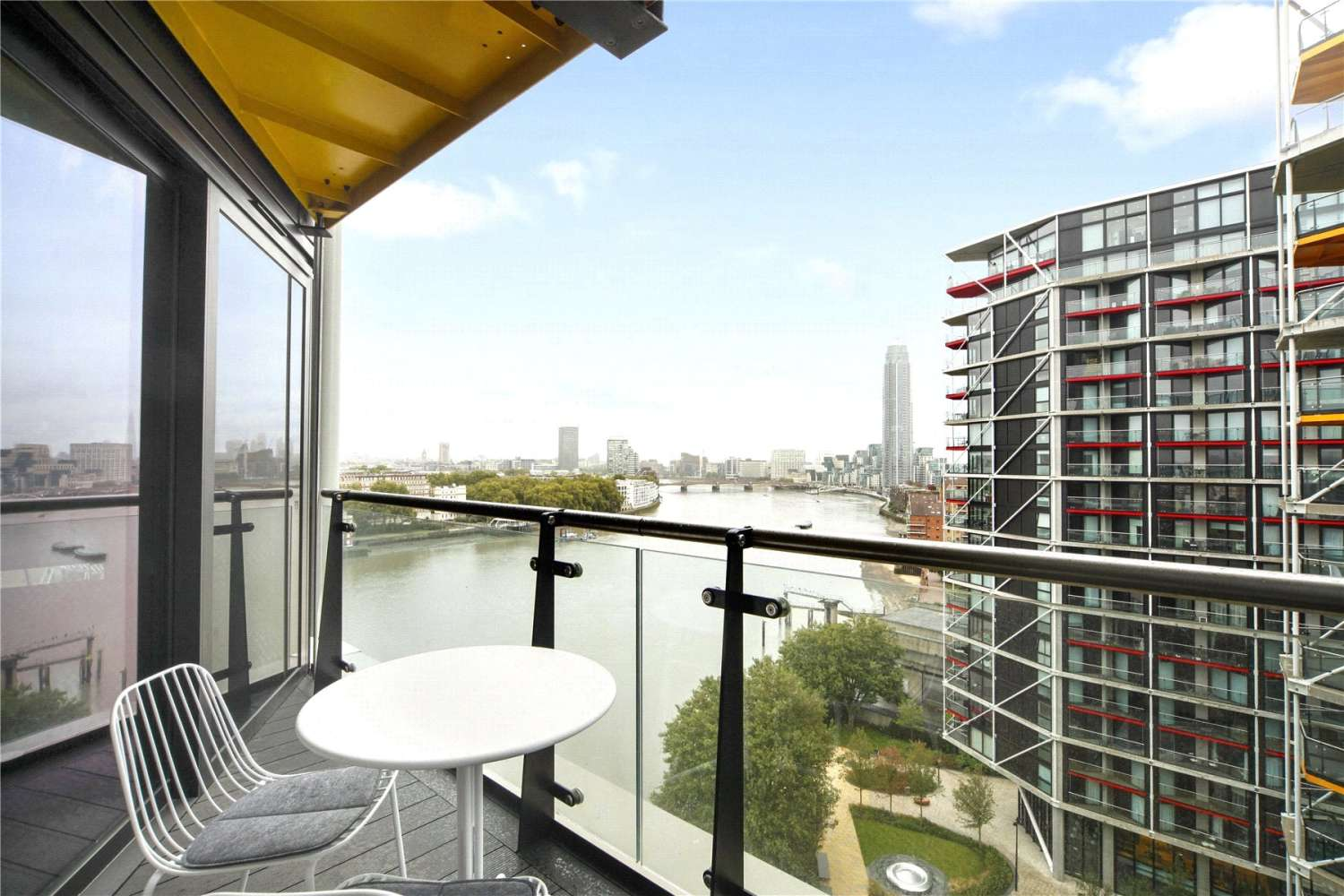 Apartment London, SW11 - Nine Elms SW11 - 01