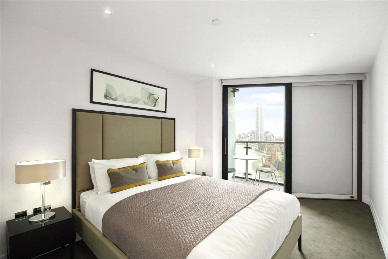 Apartment London, SW11 - Nine Elms SW11 - 05