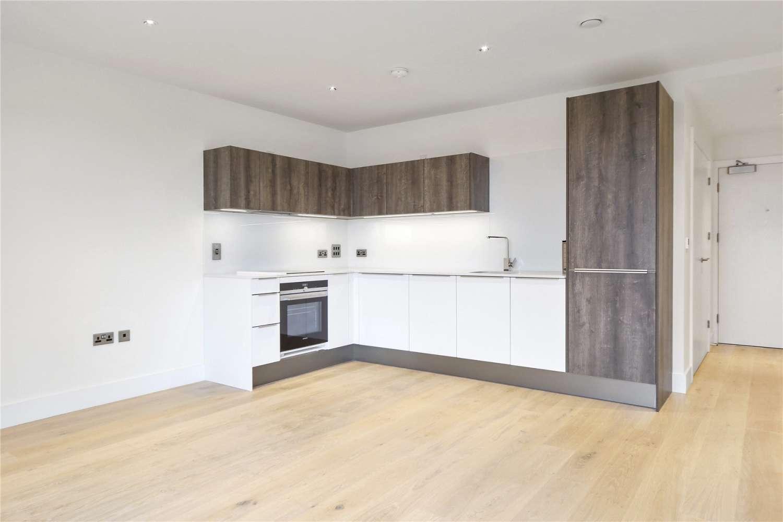 Apartment 5 lockington road, SW8 - Foundry House Battersea Exchange 5 Lockington Road SW8 - 00