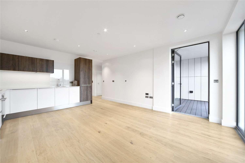 Apartment 5 lockington road, SW8 - Foundry House Battersea Exchange 5 Lockington Road SW8 - 06