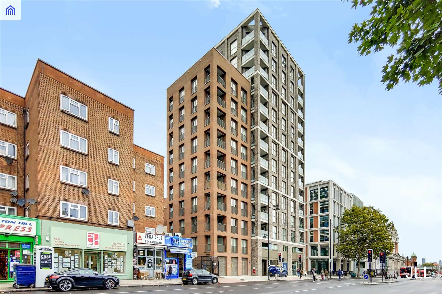 Apartment London, SW2 - Brixton Hill London SW2 - 05