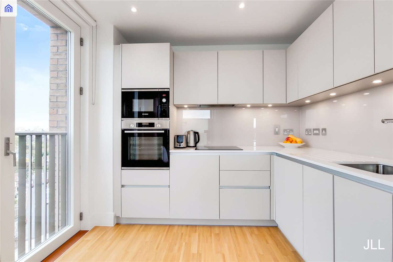 Apartment London, SW2 - Brixton Hill London SW2 - 07