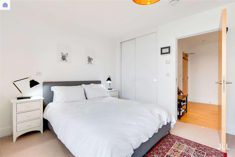 Apartment London, SW2 - Brixton Hill London SW2 - 08