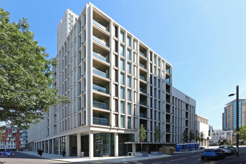 Flat London, E15 - High Street Stratford E15 - 24