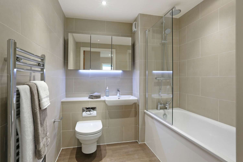 Flat London, E15 - High Street Stratford E15 - 28