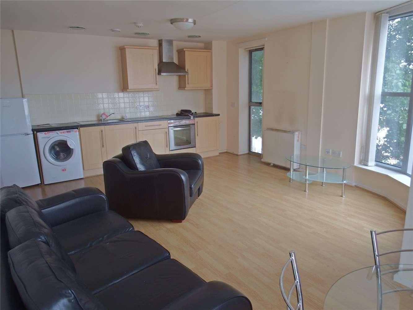 Apartment Leeds, LS2 - Ahlux Court Millwright Street Leeds West Yorkshire - 01