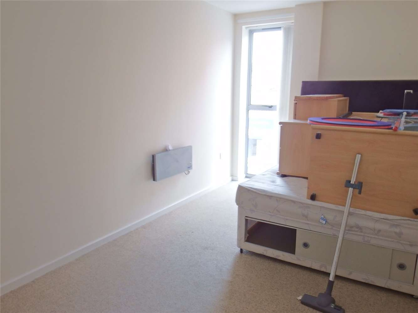 Apartment Leeds, LS2 - Ahlux Court Millwright Street Leeds West Yorkshire - 02