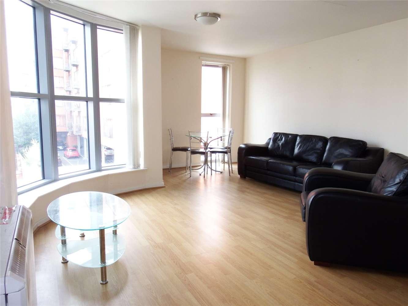 Apartment Leeds, LS2 - Ahlux Court Millwright Street Leeds West Yorkshire - 03