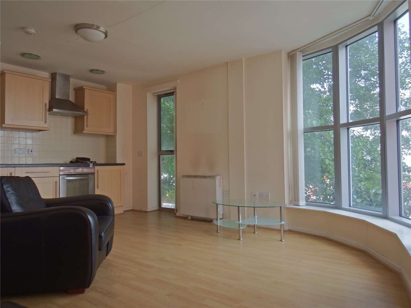 Apartment Leeds, LS2 - Ahlux Court Millwright Street Leeds West Yorkshire - 04