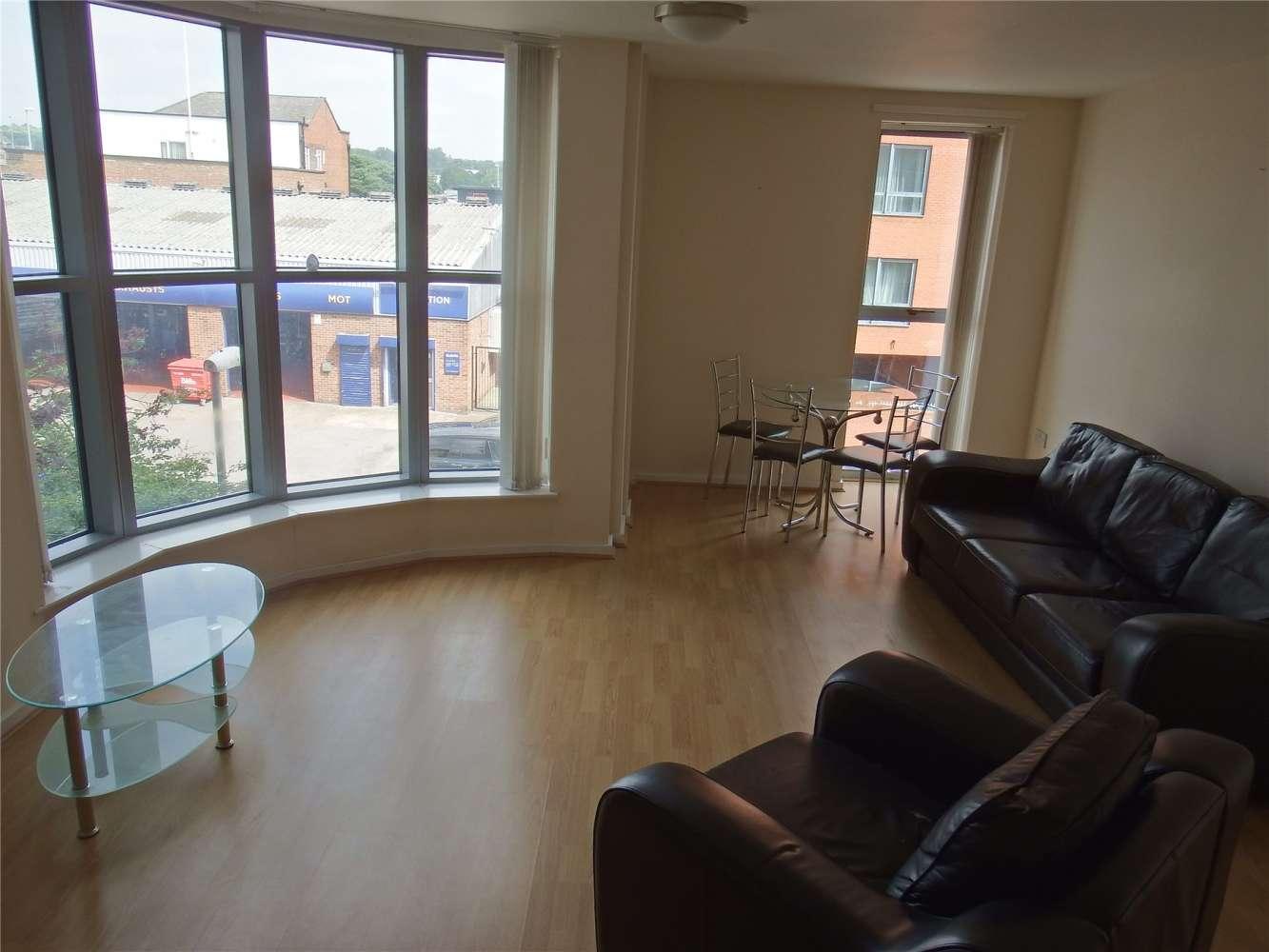 Apartment Leeds, LS2 - Ahlux Court Millwright Street Leeds West Yorkshire - 05