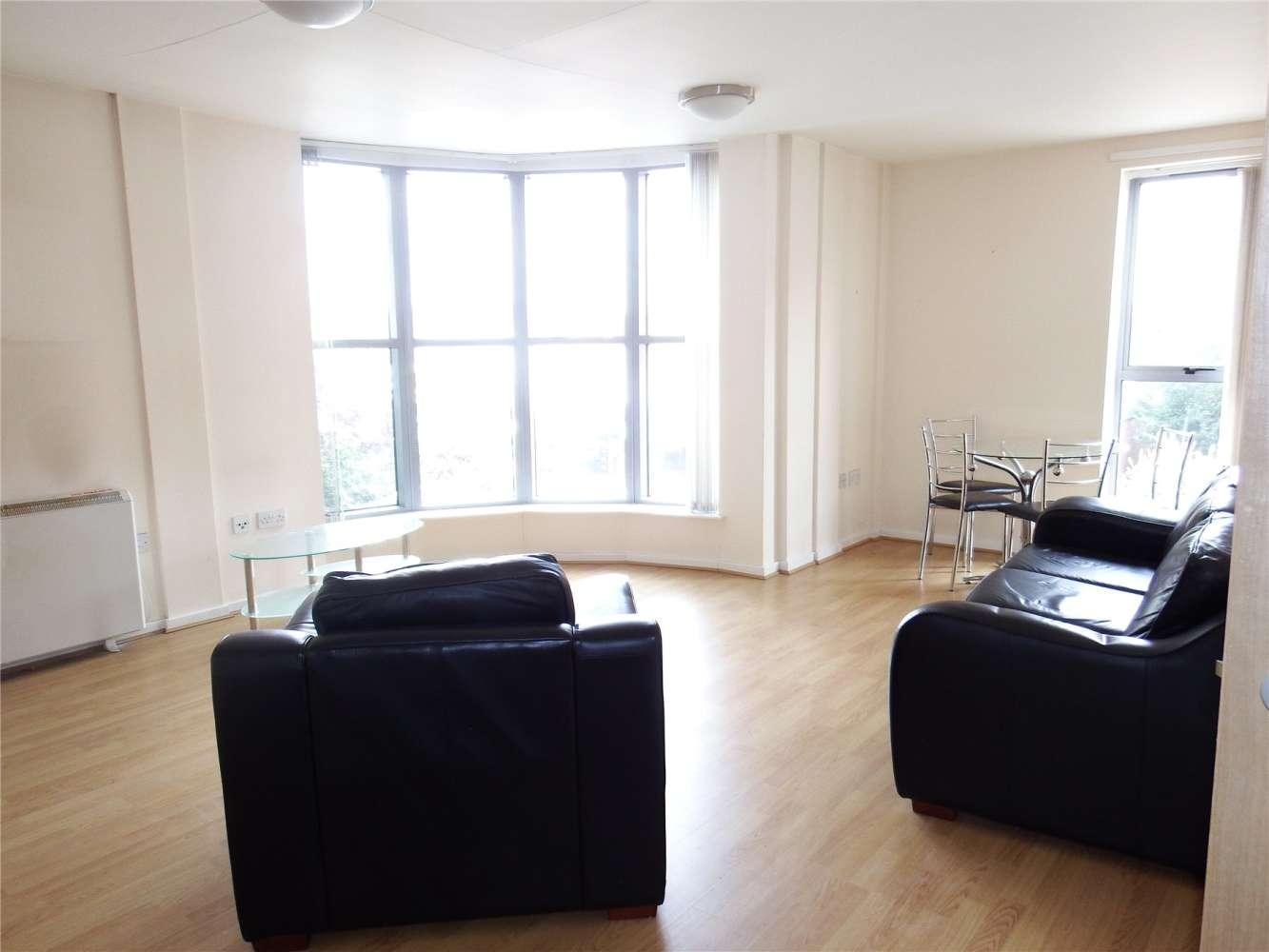 Apartment Leeds, LS2 - Ahlux Court Millwright Street Leeds West Yorkshire - 06