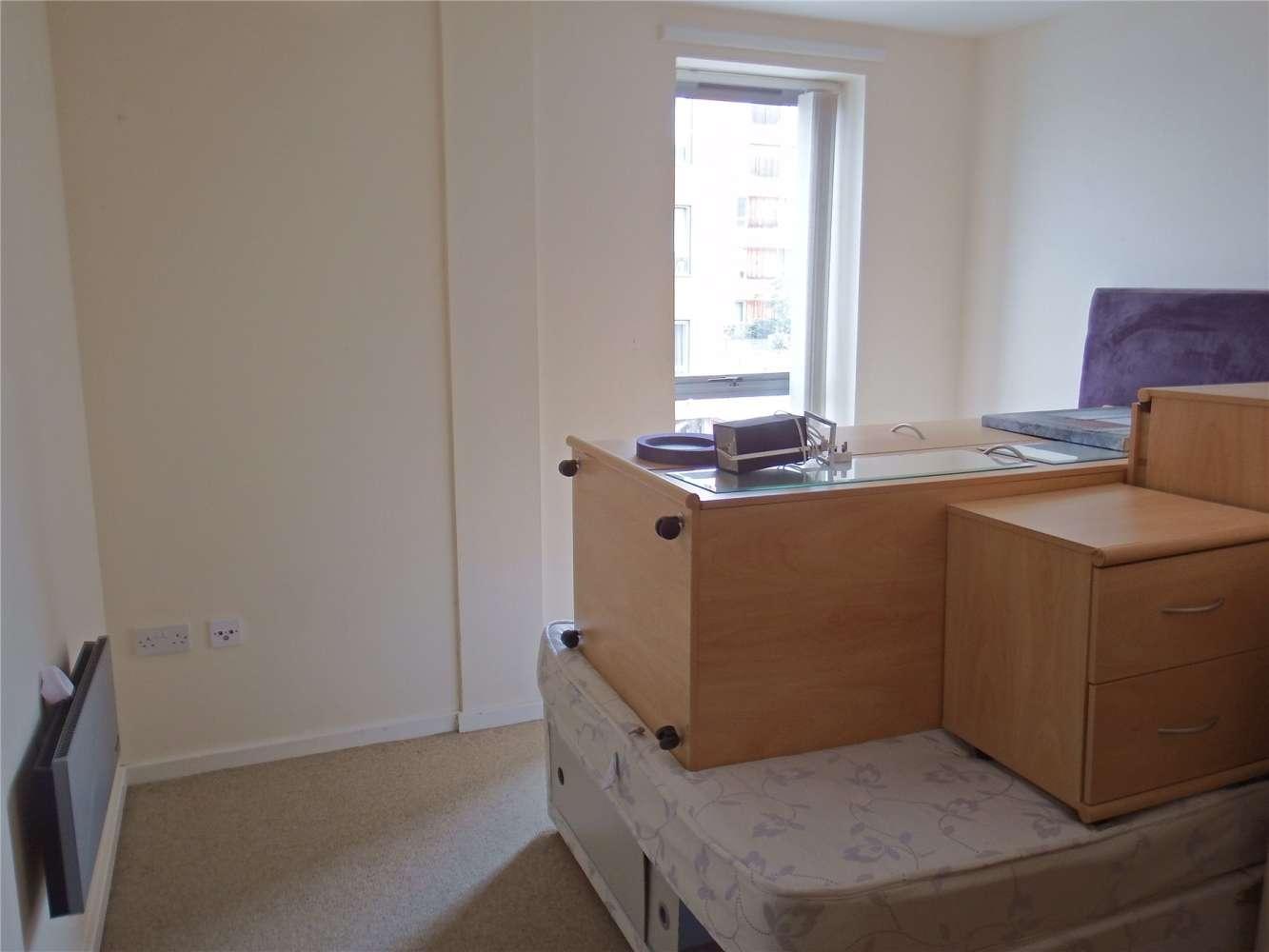 Apartment Leeds, LS2 - Ahlux Court Millwright Street Leeds West Yorkshire - 08