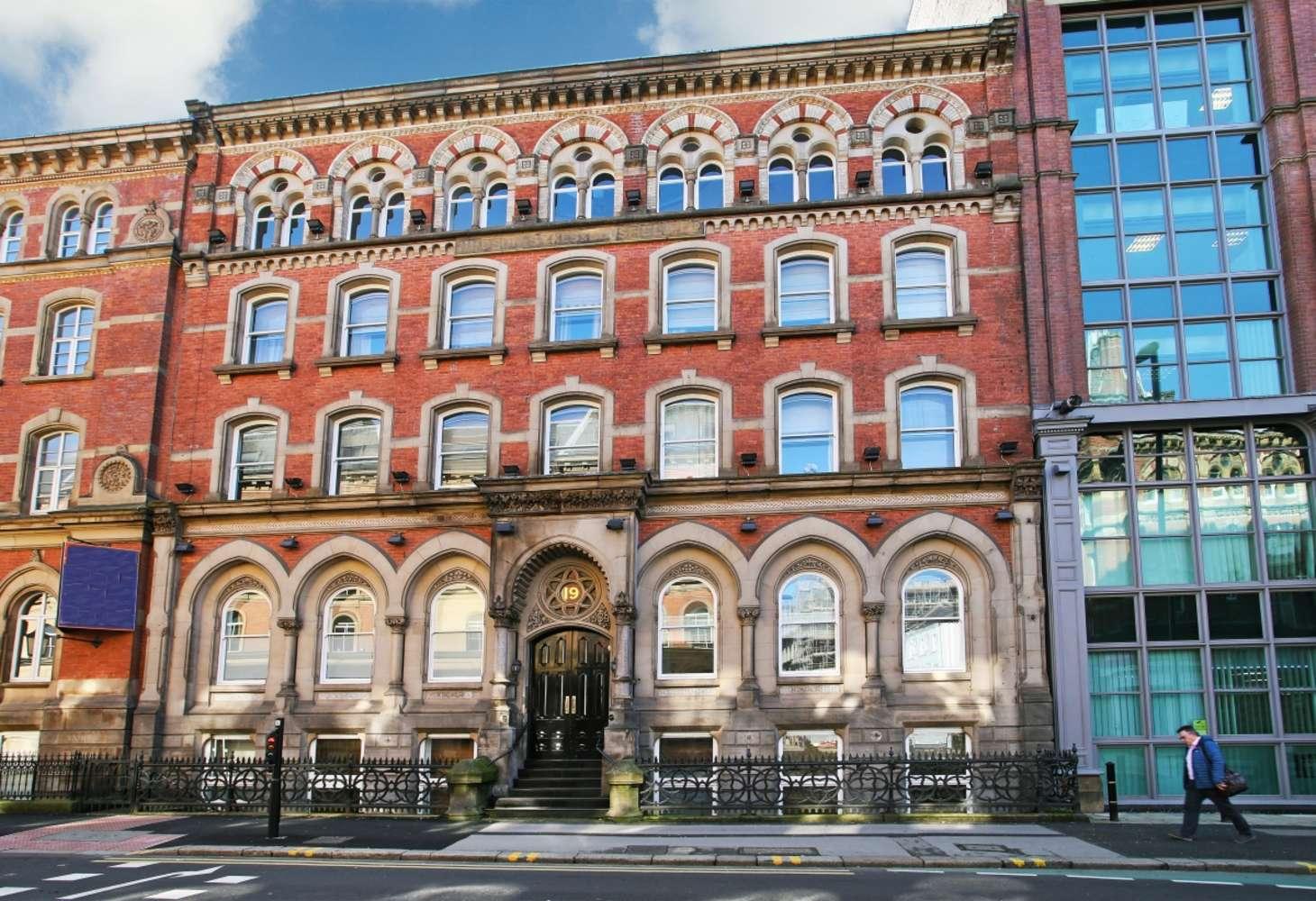 Apartment Leeds, LS1 - 19 Wellington Street Leeds LS1 - 00