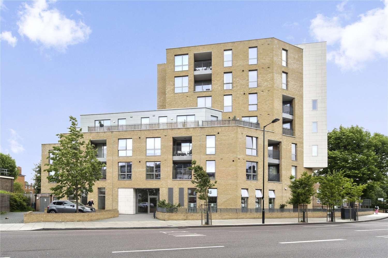 Apartment London, N16 - Green Lanes London N16 - 00