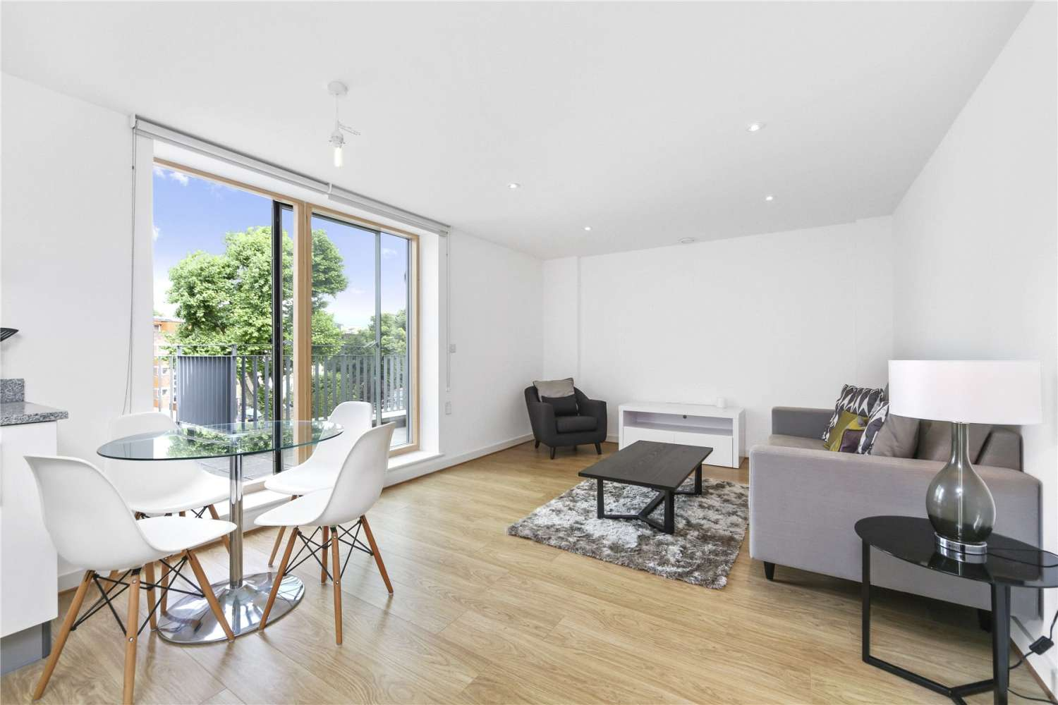 Apartment London, N16 - Green Lanes London N16 - 01