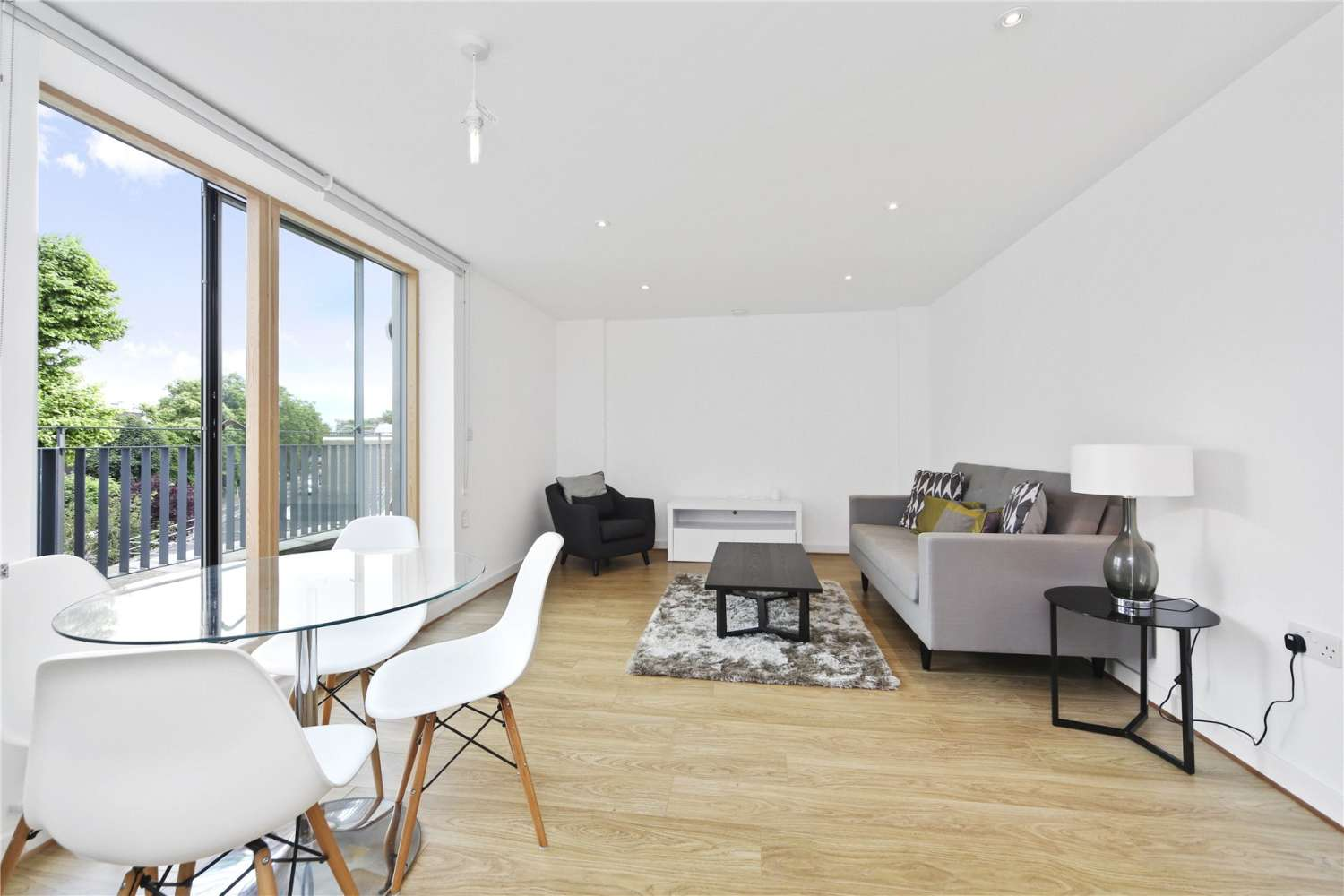 Apartment London, N16 - Green Lanes London N16 - 02