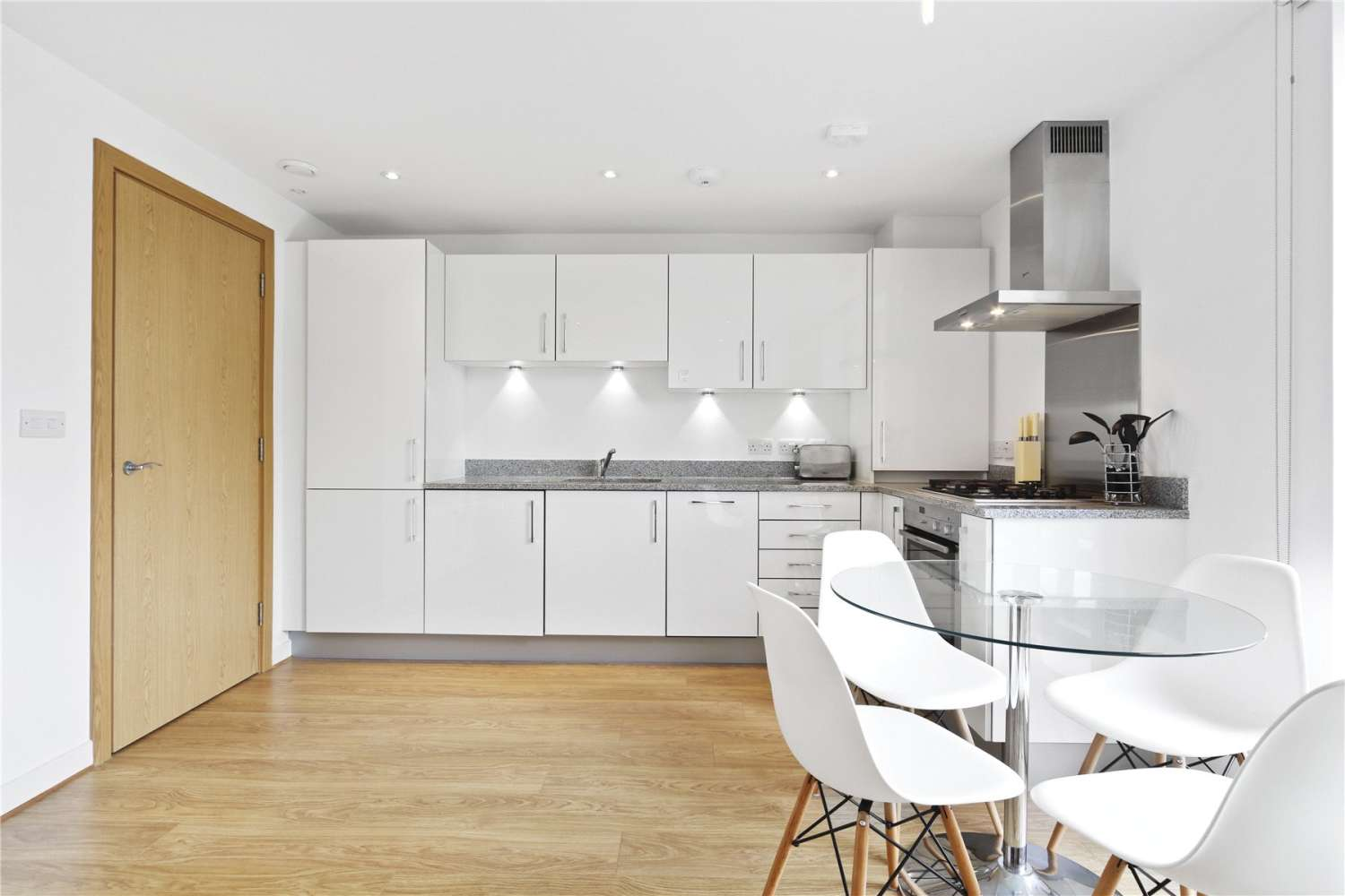 Apartment London, N16 - Green Lanes London N16 - 03