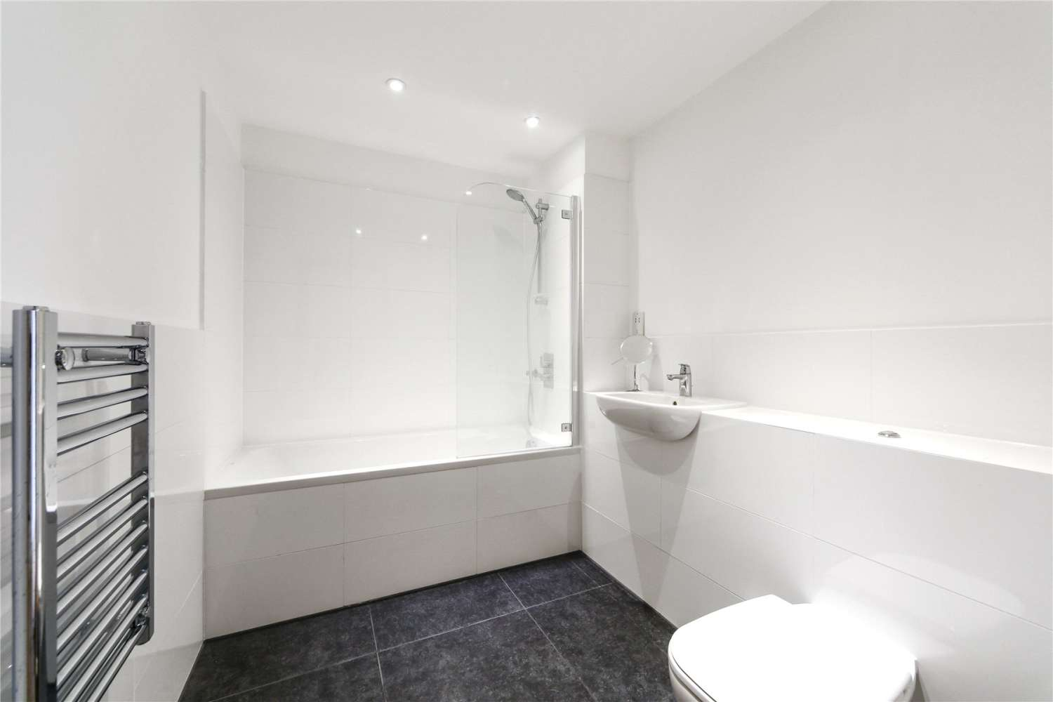 Apartment London, N16 - Green Lanes London N16 - 06