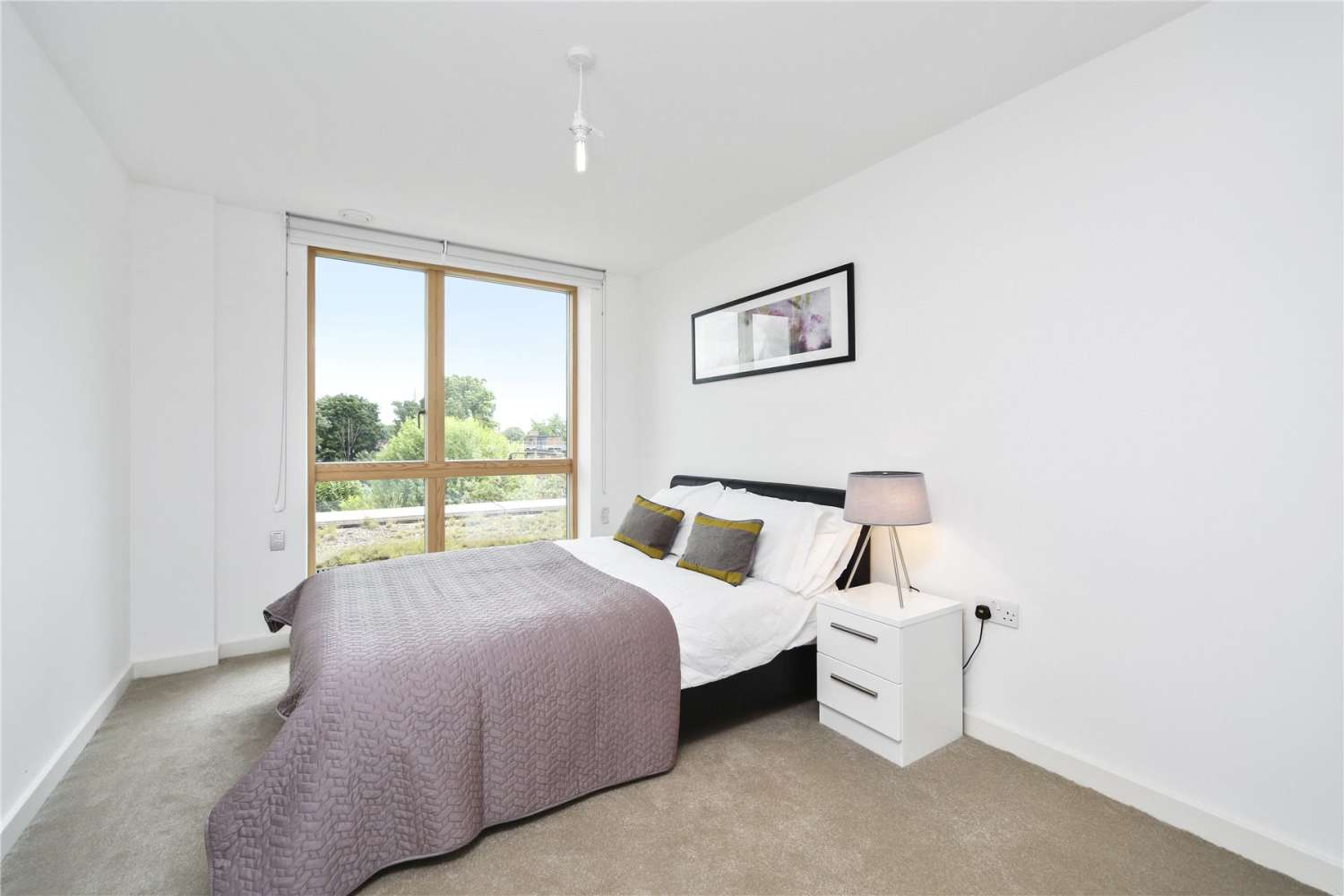 Apartment London, N16 - Green Lanes London N16 - 07
