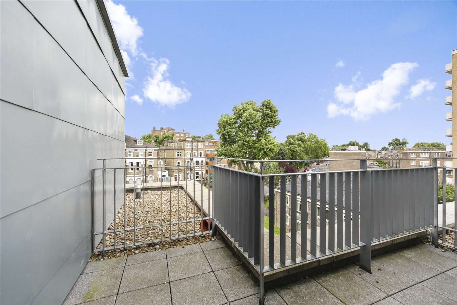 Apartment London, N16 - Green Lanes London N16 - 09