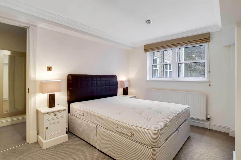 Apartment London, SW7 - Manson Place South Kensington SW7 - 05