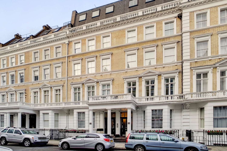 Apartment London, SW7 - Manson Place South Kensington SW7 - 08