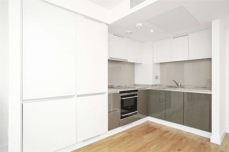 Apartment London, E14 - Landmark East 24 Marsh Wall London - 00
