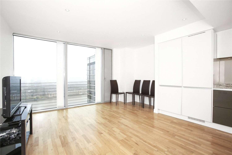 Apartment London, E14 - Landmark East 24 Marsh Wall London - 01