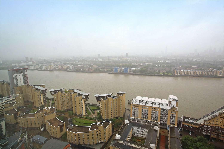 Apartment London, E14 - Landmark East 24 Marsh Wall London - 02