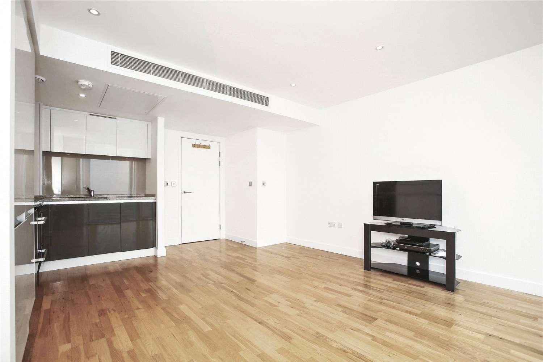 Apartment London, E14 - Landmark East 24 Marsh Wall London - 03