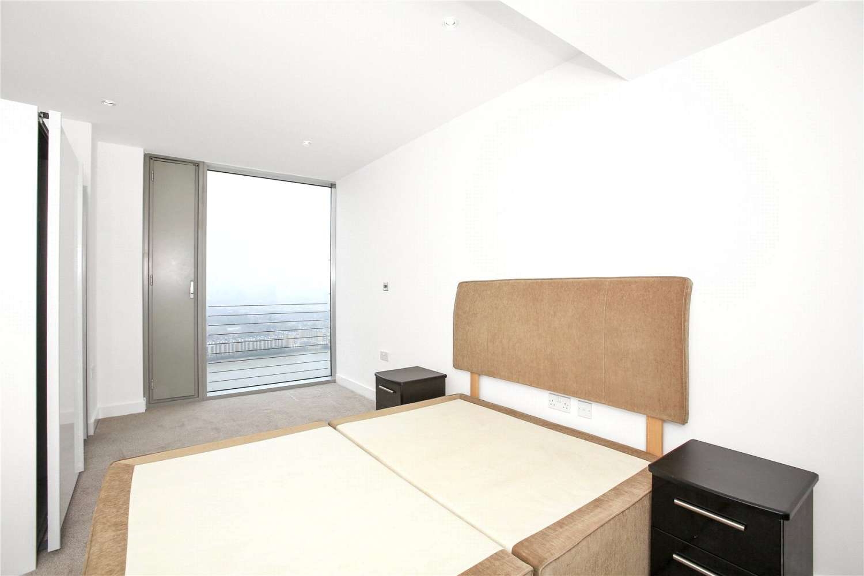 Apartment London, E14 - Landmark East 24 Marsh Wall London - 04